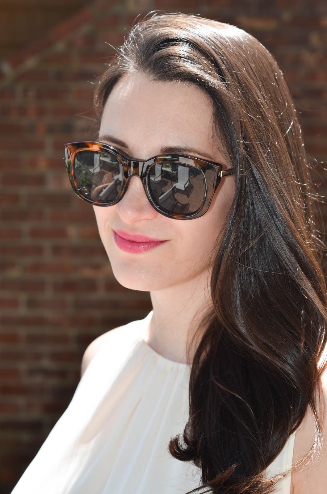 le specs runaways luxe sunglasses