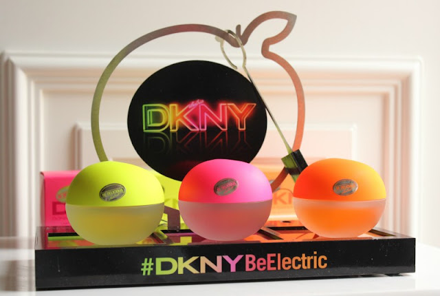 DKNY Be Electric Eau de Toilette Collection