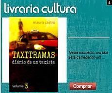 compre meu livro na Cultura