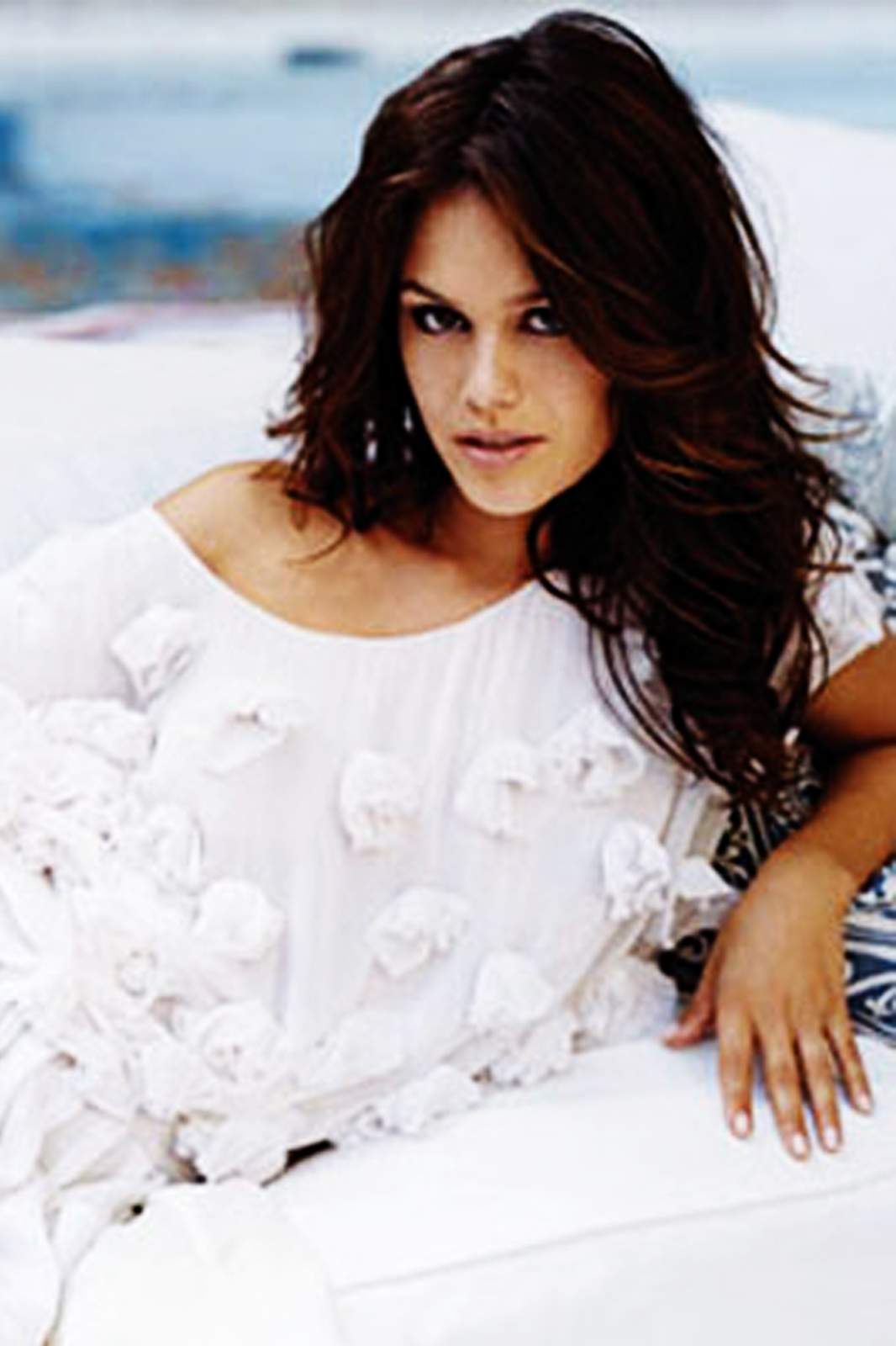 rachel bilson latest wallpapers 2013 - photo #8
