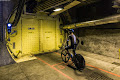 Chris Froome Eurotunel