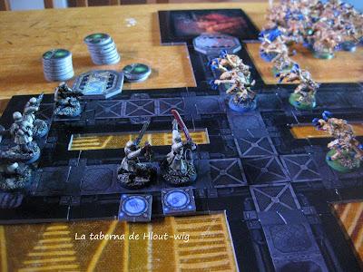 Historias de la guardia (pon un pecio en tu vida) campaña space hulk IMG_5922