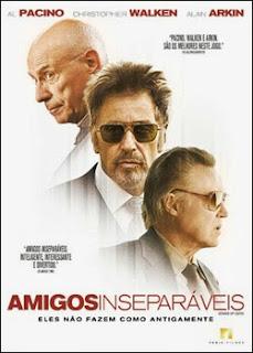 Assistir Filme Amigos Inseparaveis Dublado Online | 720p HD