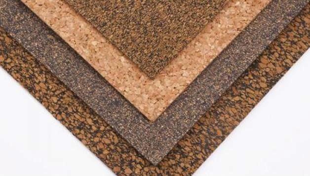 Artchist tipos de aislantes aglomerado de corcho for Placas de corcho para paredes