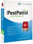 برنامج PestPatrol للحماية من التجسس