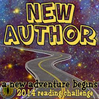 http://www.literaryescapism.com/new-author-challenge/new-author-challenge-2014