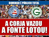 Arena Fonte Nova Lotada