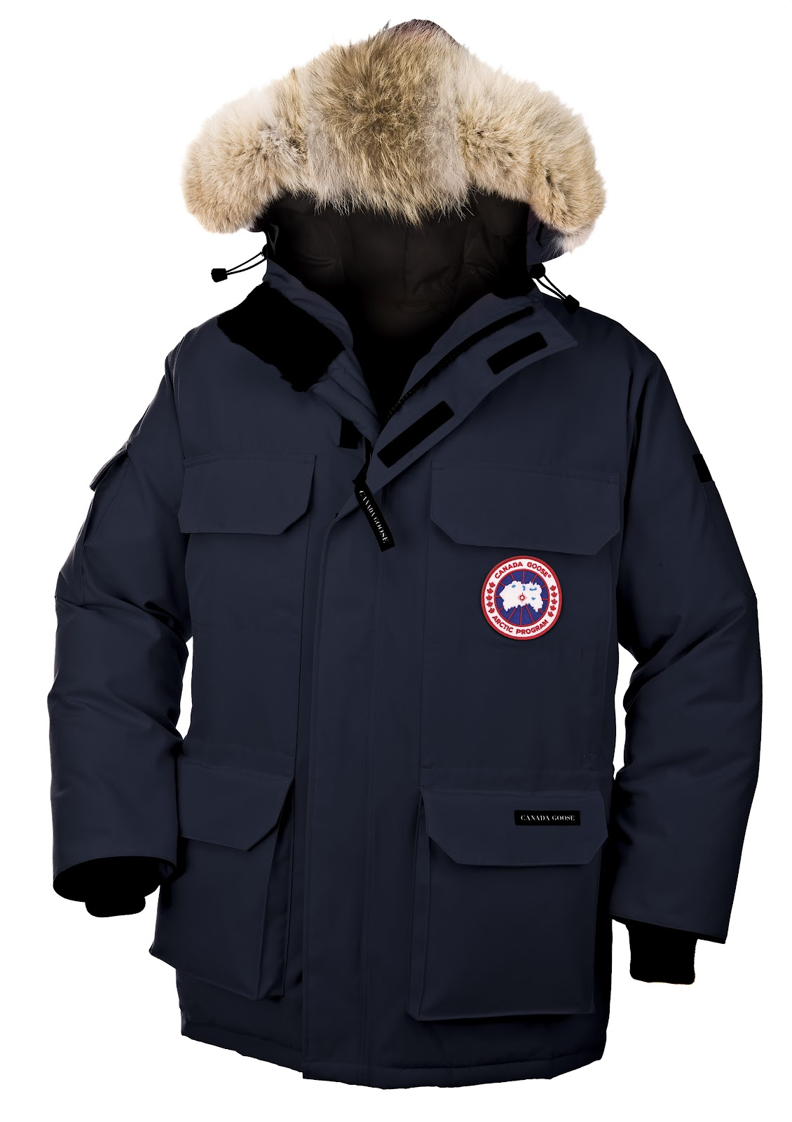14 oz. berlin blog: CANADA GOOSE >>> BRAVE THE ELEMENTS