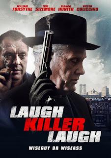 Watch Laugh Killer Laugh (2015) movie free online