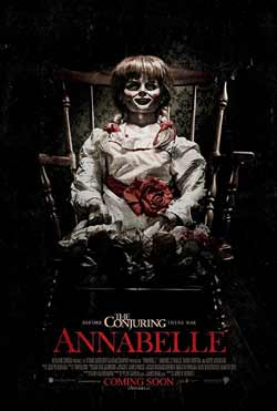 Annabelle 2014 Dual Audio ORG Hindi Download BDRip 720p at freedomcopy.com