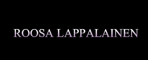 Roosa Lappalainen