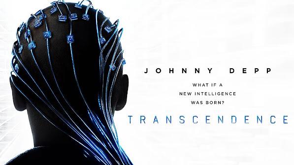 Transcendence 2014 Movie 7n