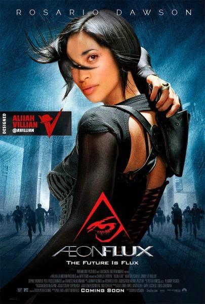 superhero movie posters reimagined by alijah villian