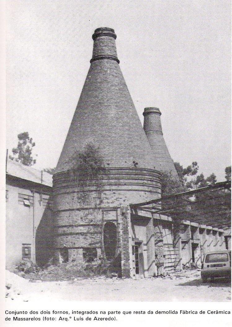 Porto de agostinho rebelo da costa aos nossos dias dos for Fabrica de ceramica