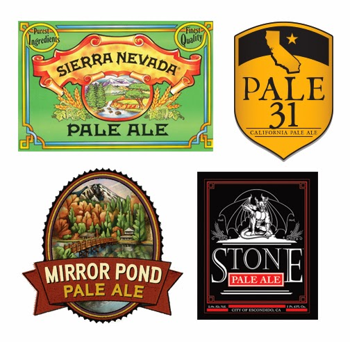 Pale Ale Sierra Nevada Stone Deschutes Firestone low gluten level beer results IPA test celiac