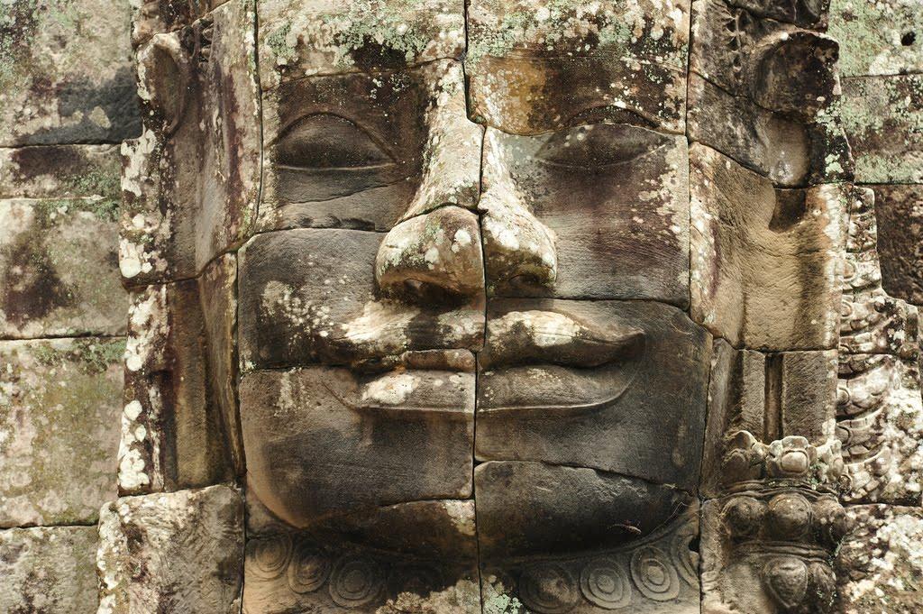 Khmer Empire Facts, Worksheets & Khmner Society For Kids