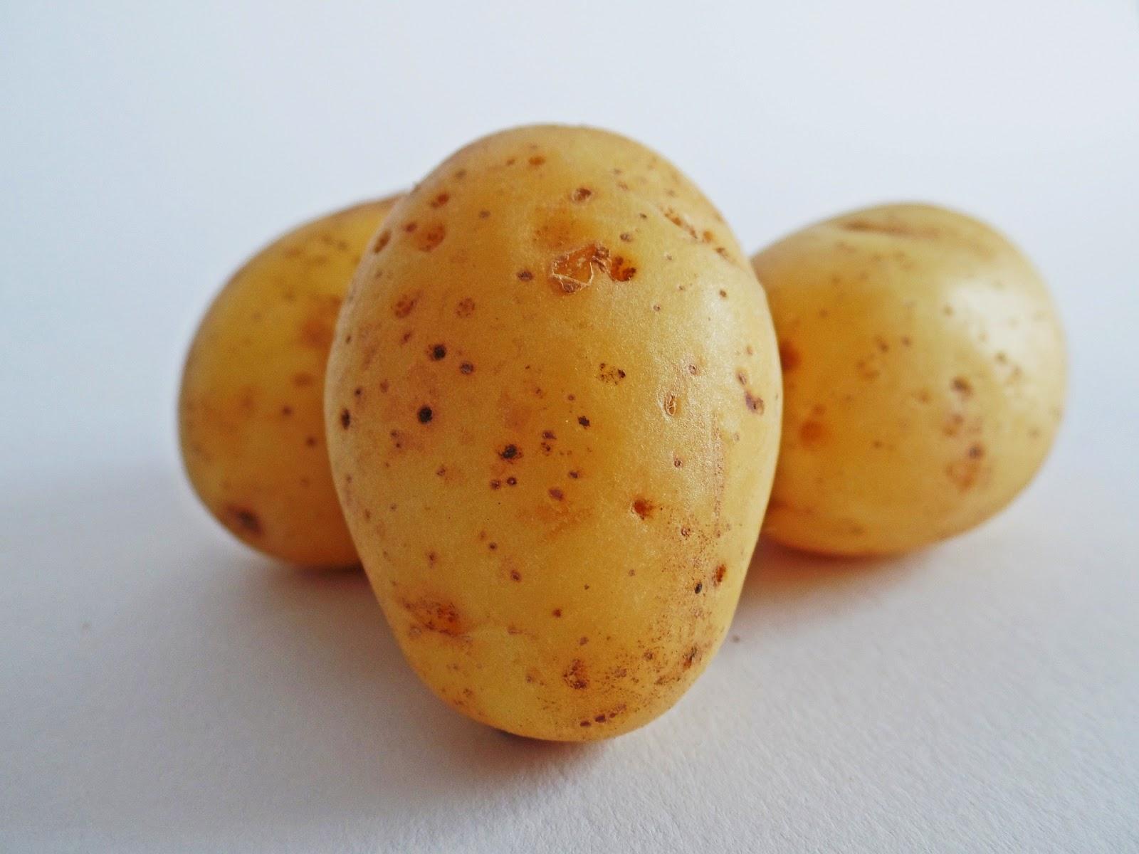 Πώς αποθηκεύουμε τις πατάτες;