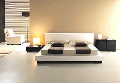 Modern Bed Designs Pictures In Hd : Recámaras Minimalistas en Tonos Neutros  DECORAR, DISEÑAR Y ...