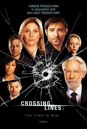 Crossing Lines - 3ª Temporada Torrent Download