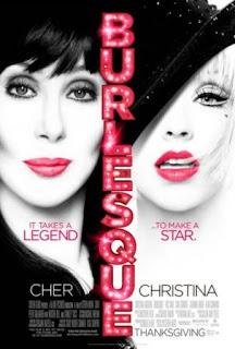 Burlesque Dublado 2011