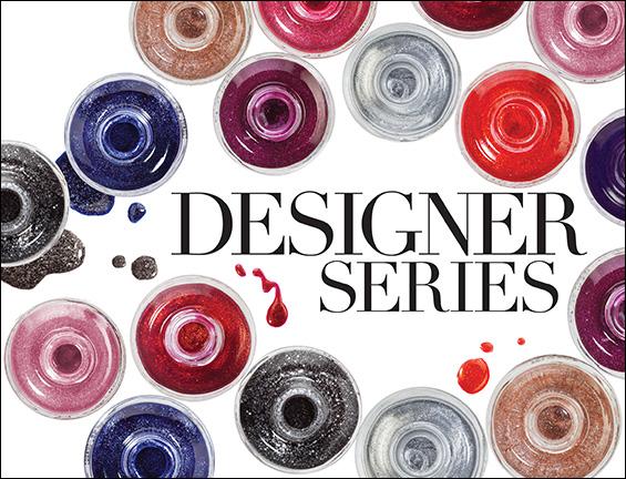Esmalte OPI Designer Series :: DS Pewter - Resenha