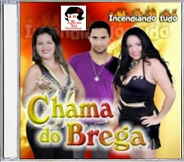 "BAIXAR CD ""BANDA CHAMA DO BREGA"""