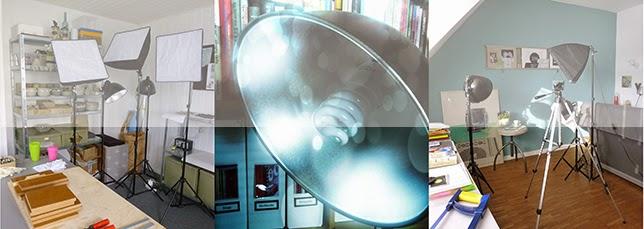 Ynas Design Blog, Oh, Beton! Buch, Werkstatt
