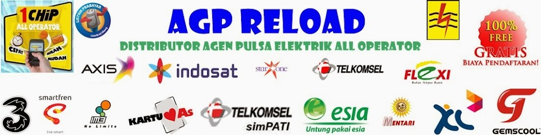 Image Result For Agen Pulsa Chip All Operator