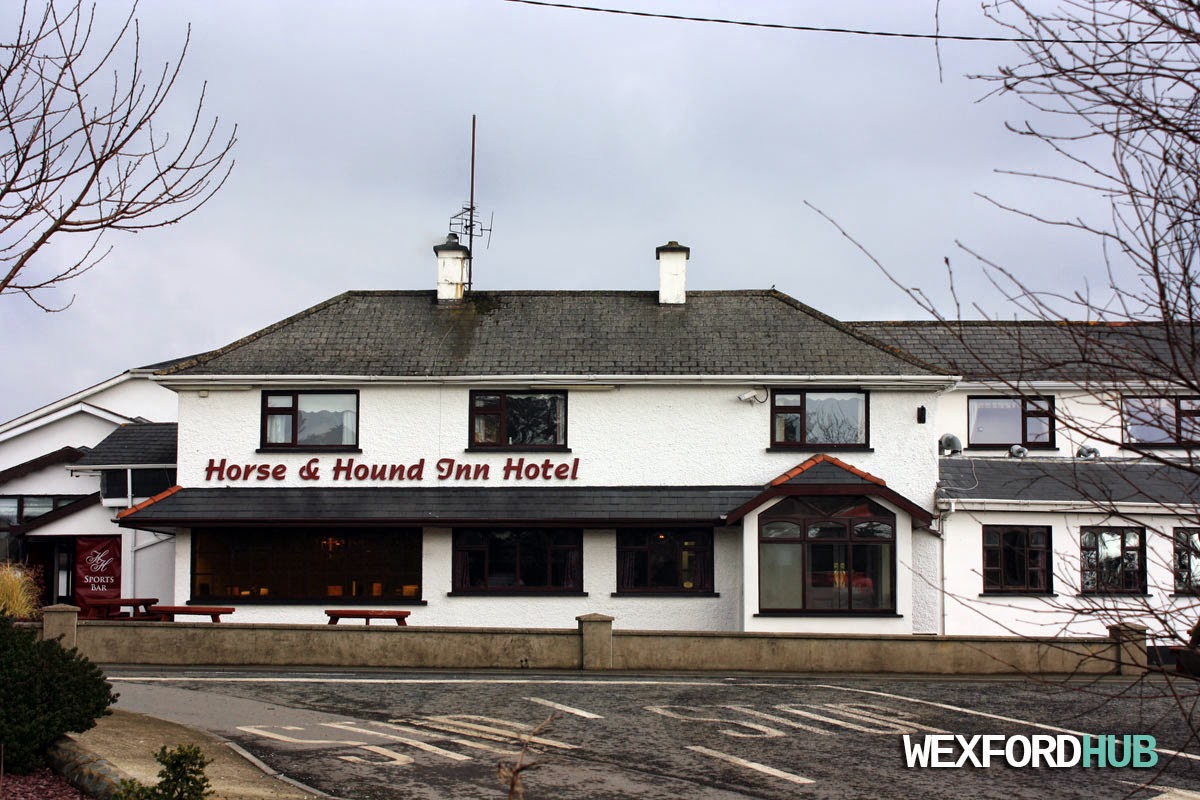 The Horse and Hound, Wexford
