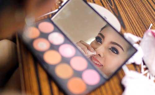 Como maquillarse sin errores , soluciones express a fallos comunes