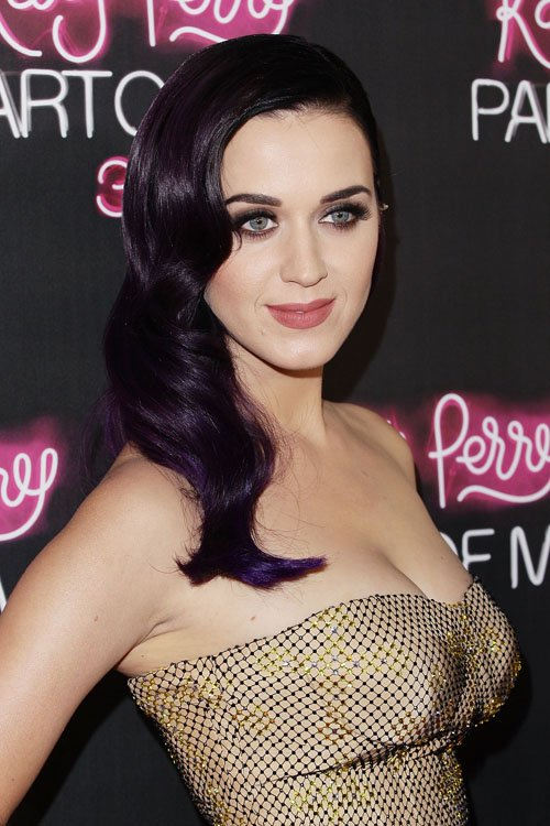 Katy Perry Body Pictures