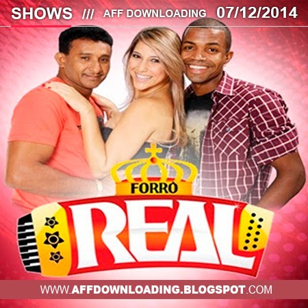 Forró Real – Ipueiras – CE – 07.12.2014