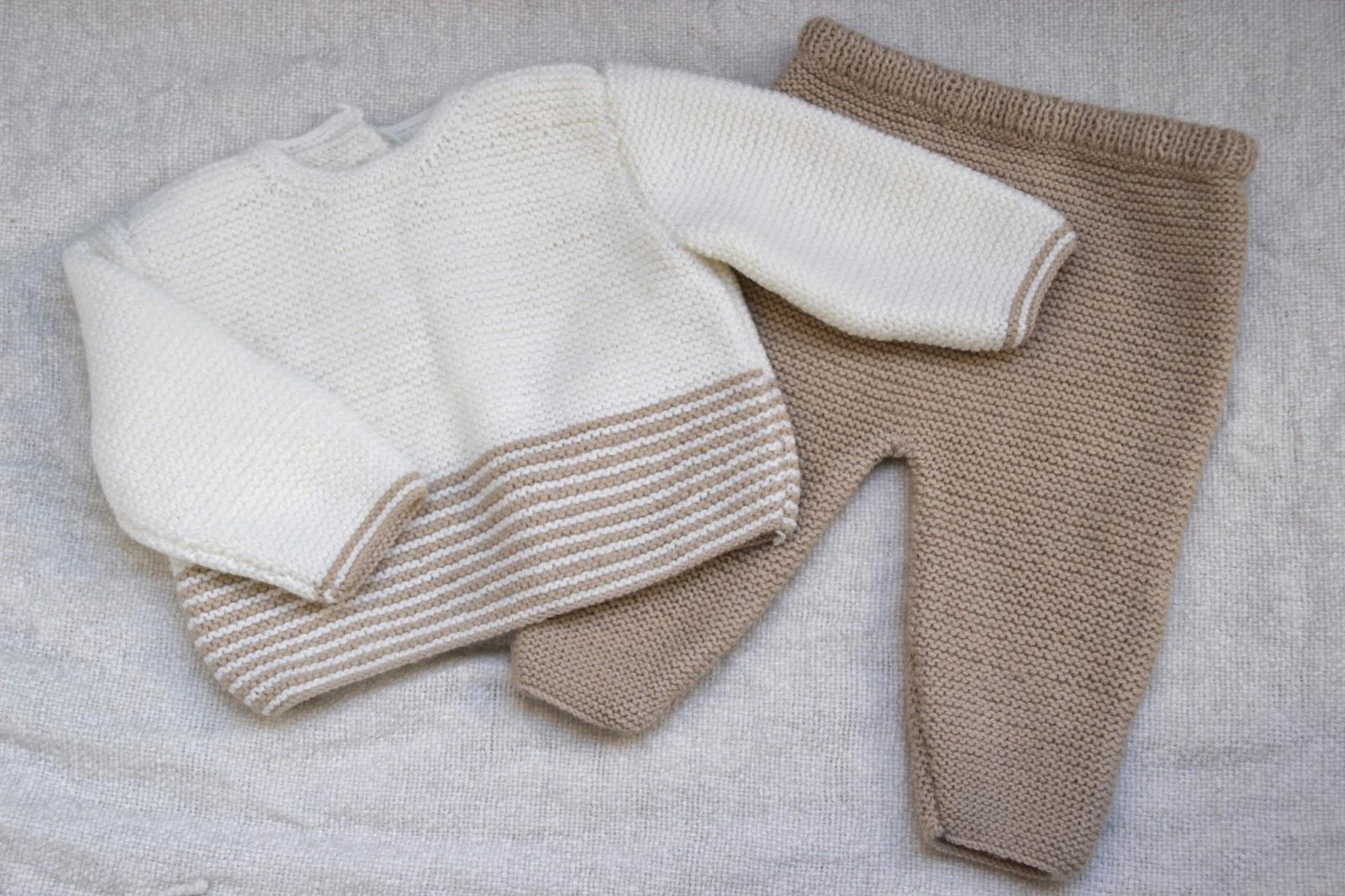 Maquina de coser buscar: Ropa de bebe de lana