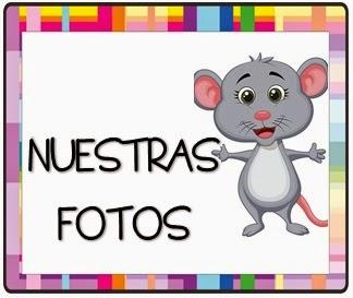 FOTOS CURSO 2014-2015