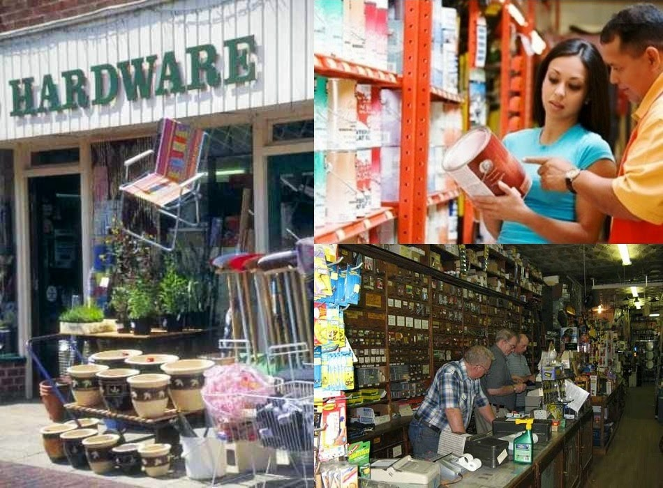 Hardware Store Business
