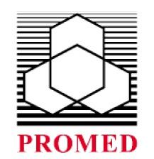 Logo PT Promedrahardjo Farmasi Industri