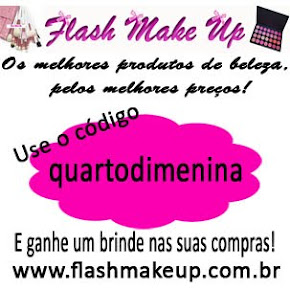 Loja Flash Make up