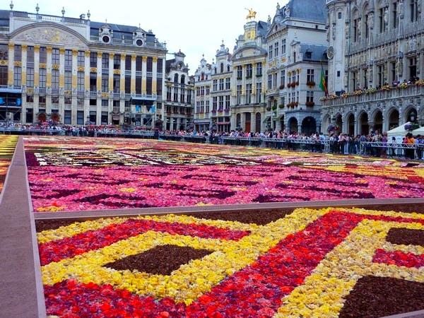Foto Bruksela 2012