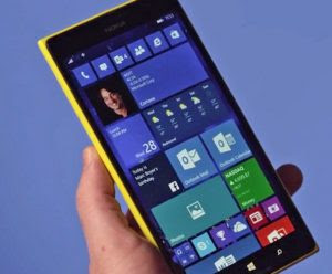 installare windows 10 su Lumia