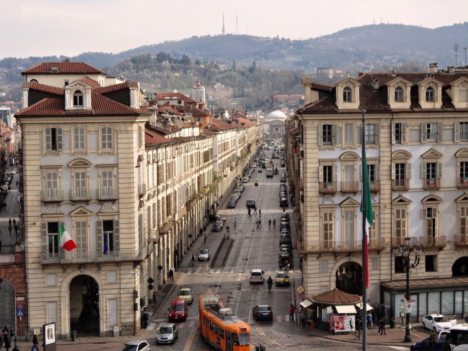 Gentleman Gipsy: Torino Città Regale #836948 1600 1200 Sala Da Pranzo Ottocento