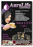 Aura CEO Coffee