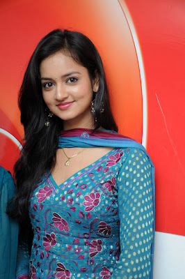 shanvi hot photoshoot