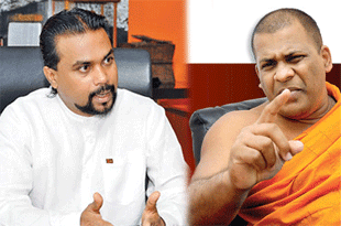 Wimal reply to Ven.Gnanasara's challenge