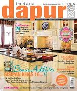 ♥Dapur Casa Chenta @ Dapur Impiana (July-Sept 2012)♥