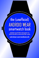 SmartWatch Books