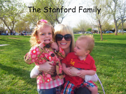 The Stanford Family