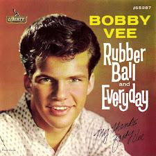 BOBBY VEE: 1943-2016 = 73
