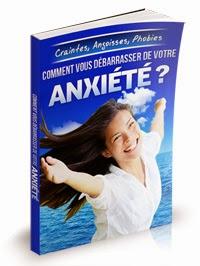 anxiété et les angoisses sont une vraie torture au quotidien.