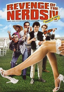 La Venganza de los Nerds 4 (1994) Onine