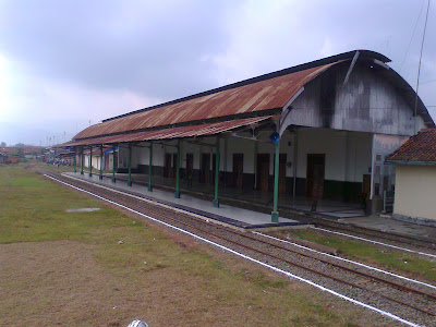 Stasiun Purworejo
